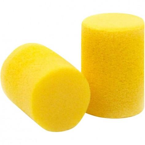 d'addario planet waves foam ear plugs Tapones de plastico suave para oidos Aisla y protege tu audición en ensayos y presentaciones