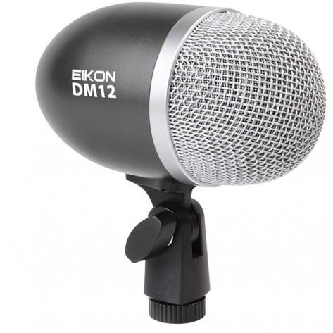 PROEL EIKON DM12 MICRÓFONO PARA BOMBO
