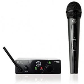 AKG wms40mini pro microfono inalambrico