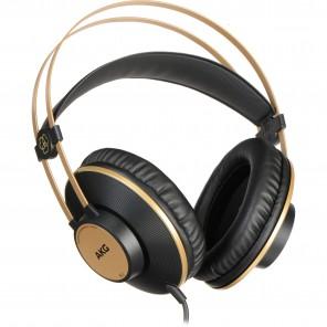 akg k92 audifonos de estudio