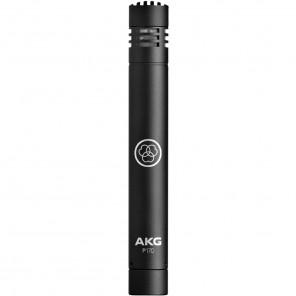akg p170 microfono de condensador