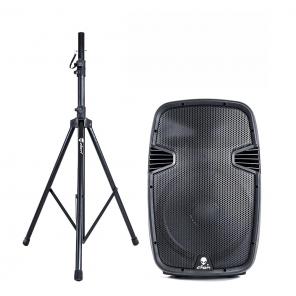 Alien Taurus 15 Bafle Amplificado con stand