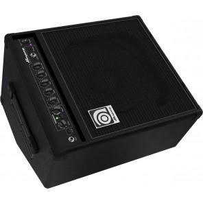 ampeg ba110 v2 amplificador para bajo electrico de 40w con overdrive
