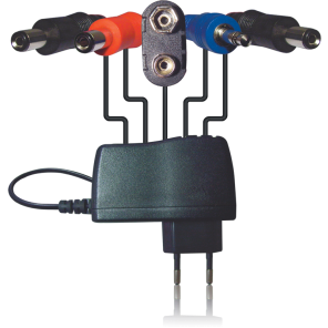 behringer PSU HSB ALL adaptador de corriente con daisy chain
