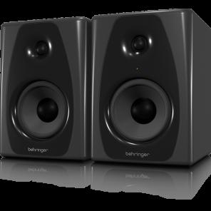 behringer studio50 monitor de estudio de 150W