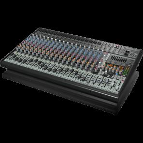 behringer sx2442fx mezcladora analogica de 24 canales