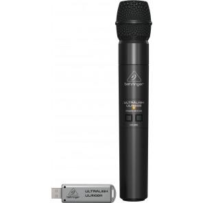 behringerulm100usb microfono inalambrico usb