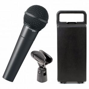 behringerxm8500 microfono dinamico