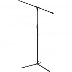 klingt klt67 Pedestal con boom para micrófono con base tipo trípode