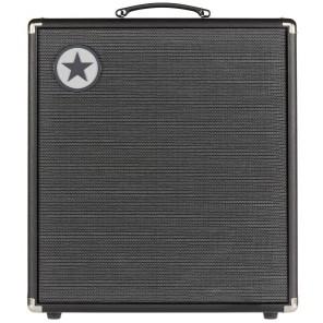 """blackstar unity bass u250 Combo de bajo de 250W con altavoz 1x15"""" Eminence Opus El control de respuesta le ofrece la opción de 3 etapas de amplificador de potencia clásico: lineal, 6L6 y 6550 3 voces de preamplificación distintas: clásica, moderna y pla"""