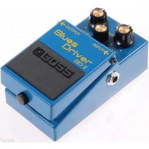 Pedal Boss BD-2 BLUES DRIVER overdrive
