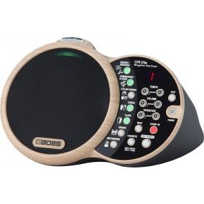 boss dr-01s rhythm partner Máquina de ritmo diseñada específicamente para músicos acústicos Cargado con sonidos de percusión naturales y orgánicos Sonido tomado de los engranajes BOSS y Roland de gama alta Los patrones flexibles le permiten agregar o quit