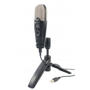 cad u39 microfono usb