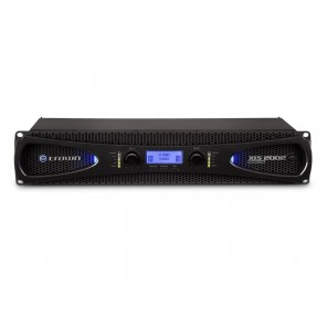 crown xls2002 power amplifier poder de 1050W