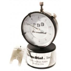 drum dialanalogo afinador para tambores medicion de tension de parche