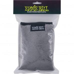 ernie ball plush microfiber cloth p04219 Toalla de microfibra para limpieza y pulido