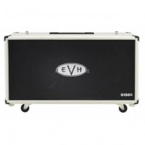 Gabinete para guitarra EVH 5150 III 2x12 CABINET de 60W a 16 ohms