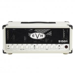 Amplificador cabezal de guitarra EVH 5150 III HEAD de bulbos de 50W
