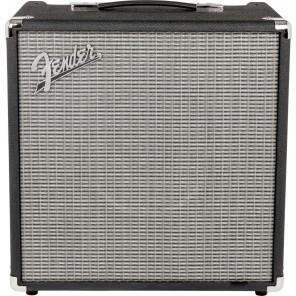 fender rumble 40 amplificador para bajo de 40w con overdrive