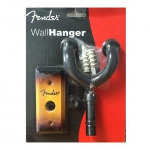fender wall hanger Soporte fijo de pared para instrumento Incluye tornillos y taquetes