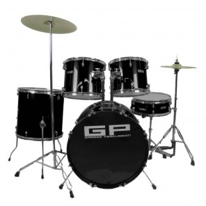 Gregg Percussion GP GRGG1103