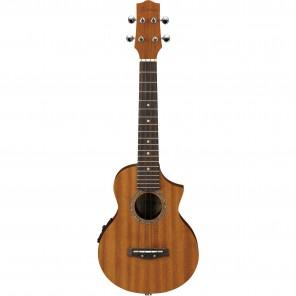 ibanez uew5e ukulele electroacustico economico