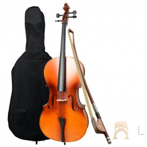Klingt cello FTC01