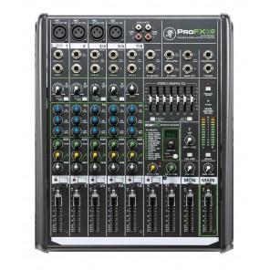 Mackie profx8v2 mezcladora analogica de 8 canales
