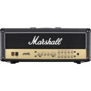Amplificador cabezal de guitarra Marshall JVM210H de bulbos de 100W