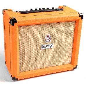 Amplificador para guitarra Orange CRUSH 35RT