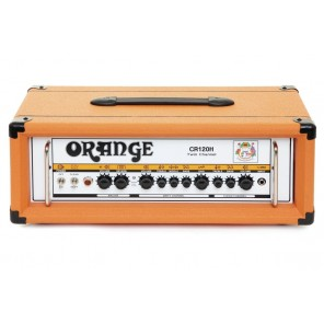 Amplificador cabezal de transistores Orange CRUSH CR120H