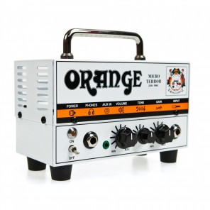Amplificador cabezal híbrido Orange CRUSH MT20 H MICRO TERROR