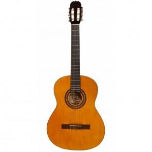 oscar schmidt oc10e Guitarra electro-acústica clásica de cuerda de Nylon