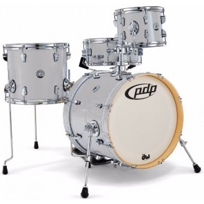 PDP NEW YORKER PDNY1804 bateria acustica shell pack de 4 piezas