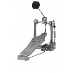 pearl p830 drum pedal Con las características líderes en la industria de los galardonados pedales Demon Drive, el Pedal Individual Pearl Demonator es una maravillosa adición a la familia Demon Drive. El P-830 es un pedal de transmisión de una sola cadena,
