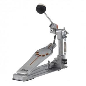 pearl p930 drum pedal El pedal de percusión Pearl P930 permite a los percusionistas pagar un pedal de perlas Pearl de calidad que puedes adaptar a tu estilo de juego Este pedal de una sola cadena está equipado con una rueda de fundición de aluminio para u