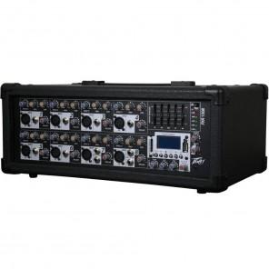 peavey pxr1508 mezcladora amplificada de 8 canales de 150W