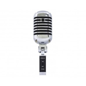 proel dm55v2 microfono dinamico