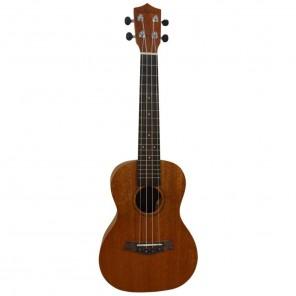 sevillana ukulele svuke 400 tamaño concierto de fondo cóncavo