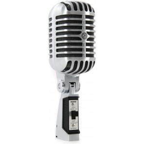 shure 55sh microfono clasico de condensador
