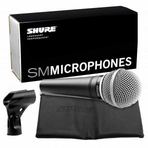 shure sm48-lc microfono dinamico