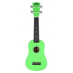 tanara tu1b ukulele acustico economico con bolsa varios colores