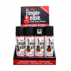 tone finger ease Limpiador y acondicionador para cuerdas de instrumento Facilita el deslizamiento mientras protege de la oxidación y suciedad