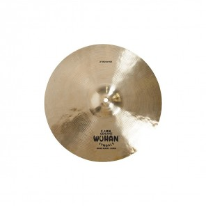 """Wuhan Medium Ride 20"""" Los bateristas de todo el mundo consideran que un Mediun Ride de 20"""" es el tamaño y peso ideal Además de su versatilidad, este platillo agrega un carácter musical con mucho cuerpo y una respuesta limpia y clara a la mezcla Su peso pr"""