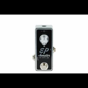 Pedal Xotic EP BOOSTER maximizador de ganancia miniatura