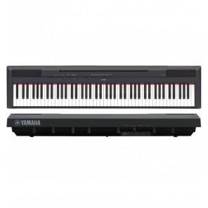 yamaha P-115B piano digital de 88 teclas