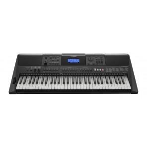 yamaha PSR-E453 teclado portable de 61 teclas estudiante