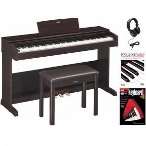 yamaha YDP-103 piano digital de 88 teclas